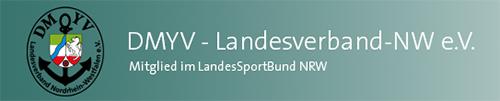 DMYV – Landesverband NW e.V. Logo